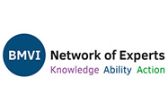 Logo BMVI Network of Experts
