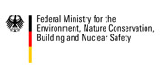 Logo of the Federal Ministry for the Environment, Nature Conservation, Building and Nuclear Safety (BMUB)