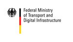 Logo of Federal Ministry of Transport and Digital Infrastructure (BMVI)